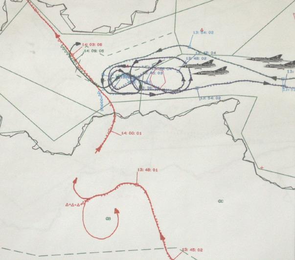 Austrian Radar Plots Www