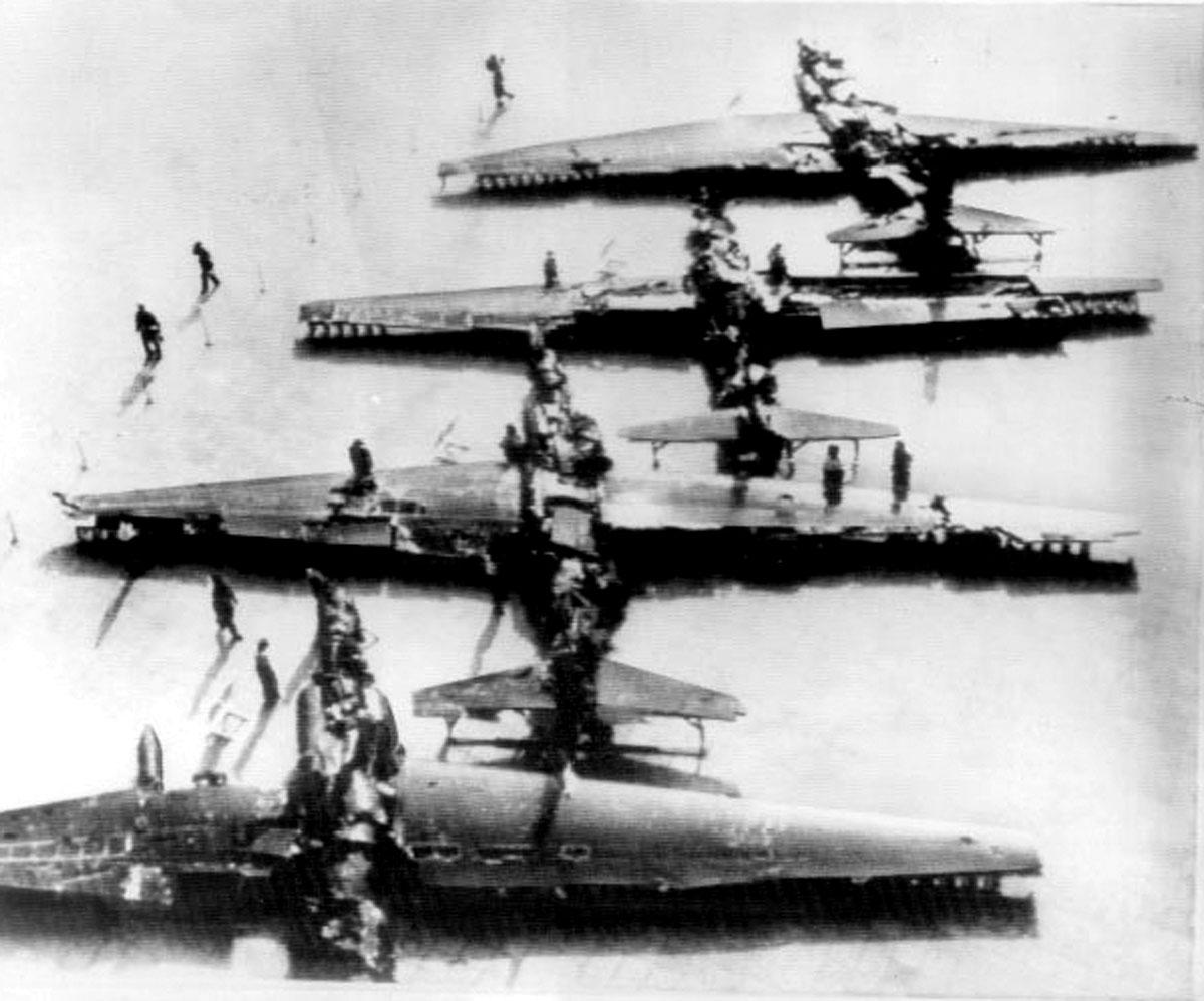 "El primer ""SAM KILL"" U-2-6AGBeijing1965"