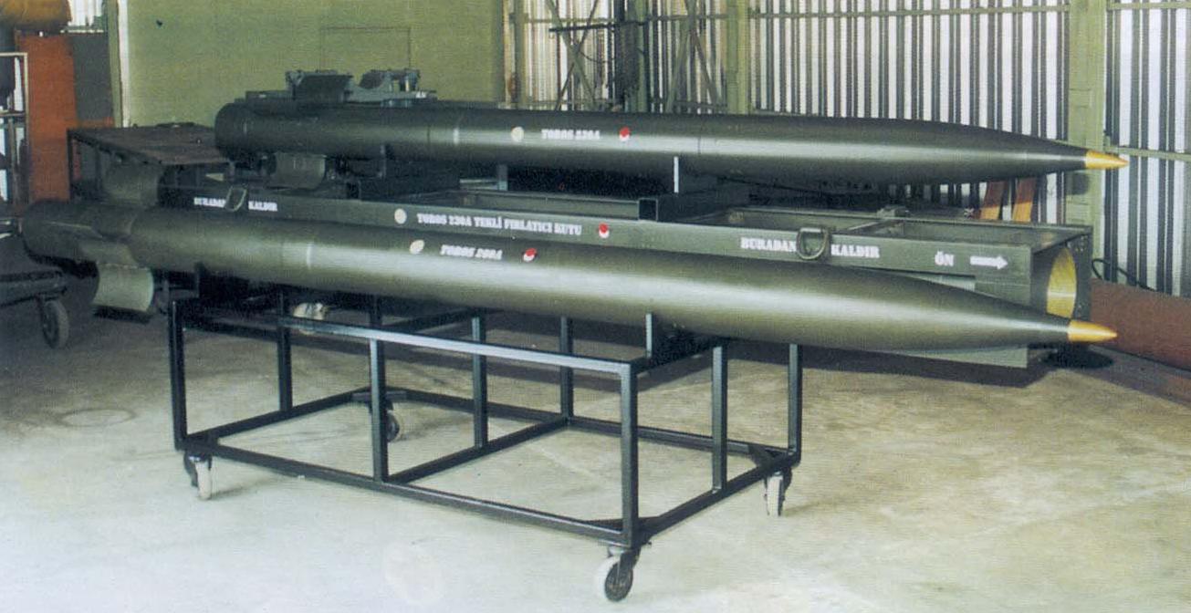 TOROS 230A / 260A