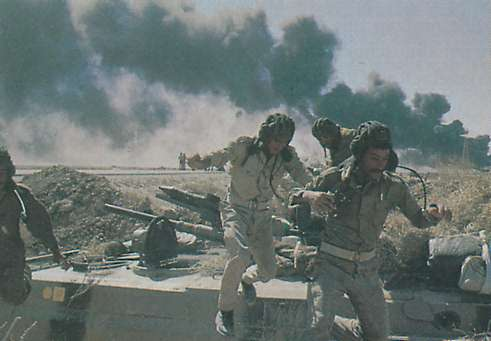 a history of the persian gulf war Iraq: an overview • religion : islam christian minority of 750,000 • history: iraq (and the middle east) has had a long history of the persian gulf war.